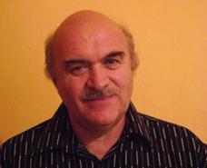 Császár Tibor masszőr